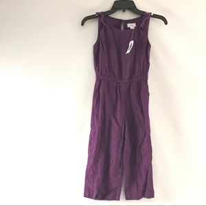 Old Navy Girls Size S 6-7 Jumpsuit Casual